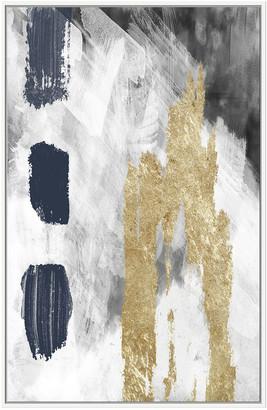 Jonathan Bass Studio Dark Days Gold Leaf