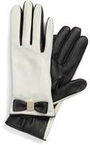 Kate Spade 'bow Logo' Gloves