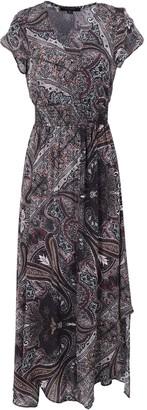 AllSaints Long dresses
