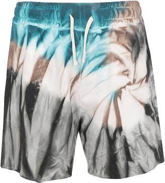 Danilo Paura Bermuda Pants