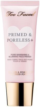 Too Faced Primed & Poreless Face Prime