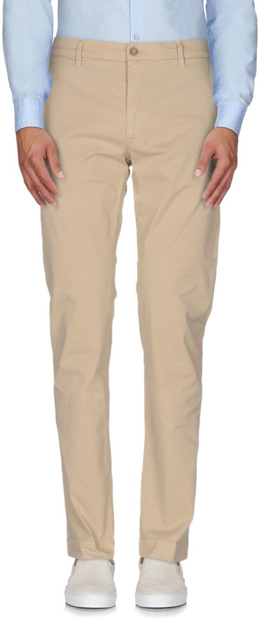 Jeckerson Casual pants - Item 36844144