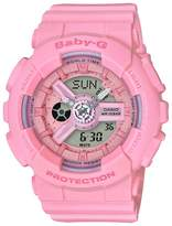 Casio BA110-4A1 46.3mm Resin G-Shock Women's Watch