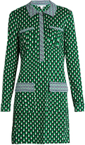 Diane von Furstenberg Denny Dress