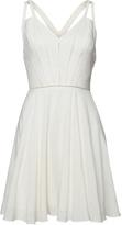 Dex Fit & Flare Dress