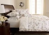 Ethan Allen Lilliana Rose Full/Queen Duvet Cover