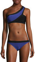 Herve Leger Women's Eve Swim Top and Bottom Set