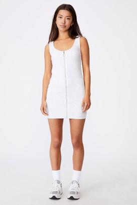 Factorie Zipper Front Dress