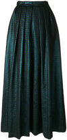 Ultràchic high-waisted maxi skirt