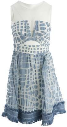 Grazia Maria Severi White Other Dresses