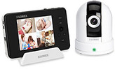 Lorex® Wireless Video Baby Monitor with Pan Tilt Camera,SkypeTM Viewing & Video Recording