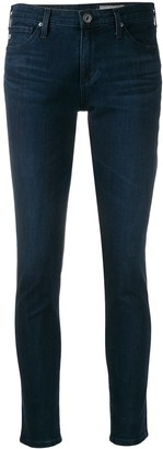 AG Jeans Contour denim jeans