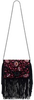 Loeffler Randall Lock Clutch Clutch Handbags