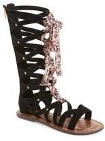 Sam Edelman Girl's Gigi Gena Gladiator Sandal
