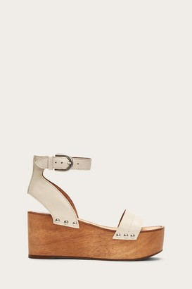 The Frye Company Alva Flatform Sandal