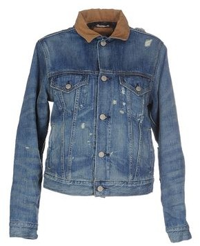 Denim & Supply Ralph Lauren Denim outerwear