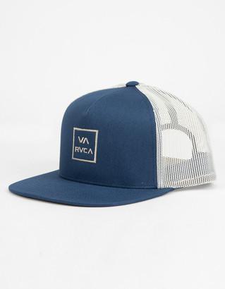 RVCA VA All The Way Navy Mens Hat