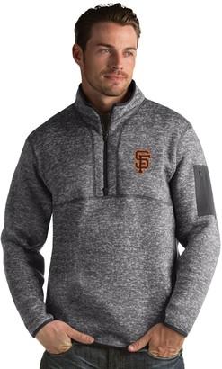 Antigua Men's San Francisco Giants Fortune Pullover