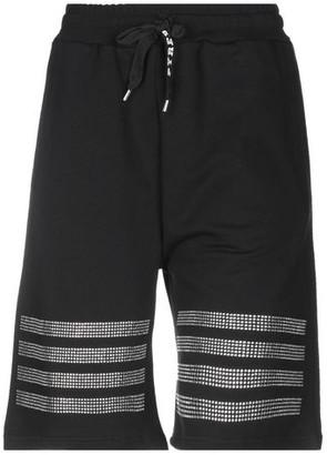 Pyrex Bermuda shorts