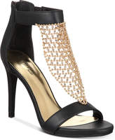 Thalia Sodi Tamra Dress Sandals, Created for Macy's
