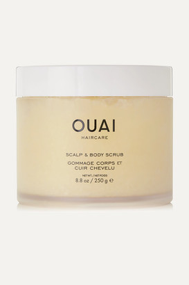 Ouai Scalp & Body Scrub, 250g