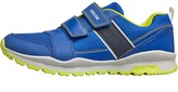 Geox Junior Girls Casual Sport Trainers Blue