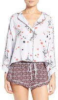 Free People Pajamas Set