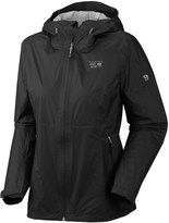 Mountain Hardwear Capacitor Dry.Q® Evap Jacket - Waterproof (For Women)