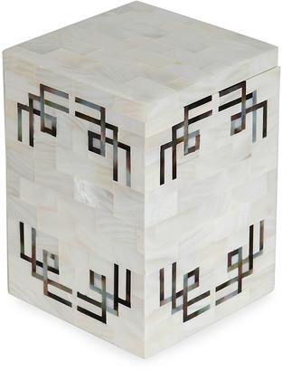 N. Sv Casa Greco Lidded Box