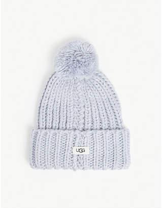 UGG Chunky knit beanie