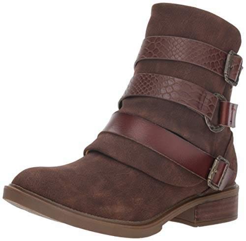 3e861a8bbfdad Women's Vado Ankle Boot,6.5 Medium US