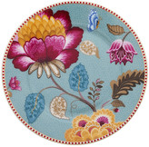 Pip Studio Fantasy Side Plate - Blue