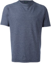 Zanone classic T-shirt - men - Cotton - 50
