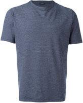 Zanone classic T-shirt - men - Cotton - 54