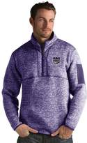 Antigua Men's Sacramento Kings Fortune Pullover