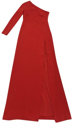 La Perla Red Silk Dresses