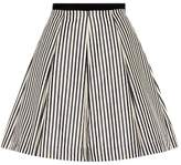 Moncler Striped skirt