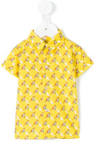 Gold Belgium - Hisse shirt - kids - Cotton - 6 mth