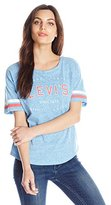Levi's Women's American Collegiate T-Shirt