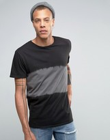 Quiksilver Dip Dye T-shirt
