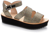 Jolie flatform sandal