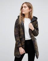 Vero Moda Reversible Padded Coat