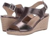 Bandolino Natasha 3 (Pewter O4) Women's Shoes