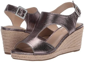 Bandolino Natasha 3 (Pewter O4) Women's Shoes