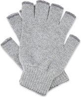 Pringle Fingerless Cashmere Gloves