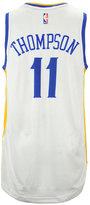 adidas Men's Klay Thompson Golden State Warriors Swingman Jersey