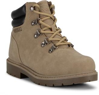 Lugz Lynnwood Women's Ankle Boots