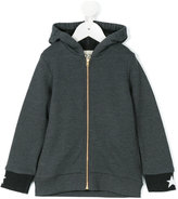 Douuod Kids - classic hoodie - kids - Cotton/Polyester - 3 yrs