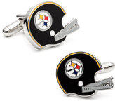 Cufflinks Inc. Men's Cufflinks, Inc. 'Pittsburgh Steelers' Cuff Links