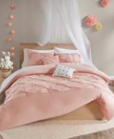 Thumbnail for your product : Urban Habitat Kids Aurora 4-Pc. Twin/Twin Xl Cotton Reversible Duvet Cover Set Bedding